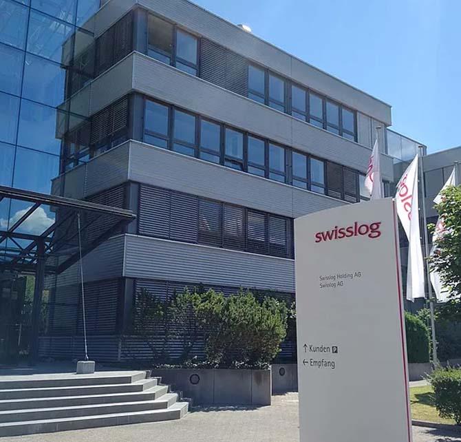 О компании Swisslog Healthcare
