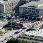 Клиника Каролинского института в Худдинге